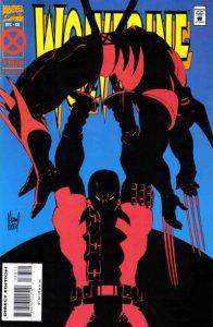 Wolverine #88 (1994)