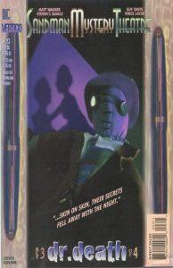 Sandman Mystery Theatre #23 (1994)