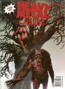 Heavy Metal Special Editions #2 (1995)
