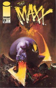 The Maxx #13 (1995)