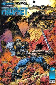 Prophet #10 (1995)