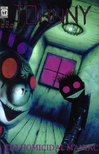 Johnny, the Homicidal Maniac #3 (1995)