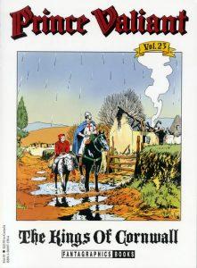 Prince Valiant #23 (1995)