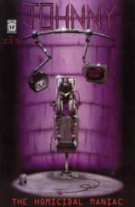Johnny, the Homicidal Maniac #4 (1995)