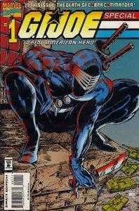 G.I. Joe: Special #1 (1995)