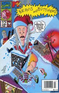 Beavis & Butt-Head #12 (1995)