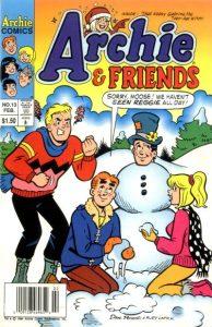 Archie & Friends #13 (1995)