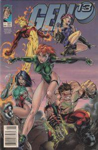 Gen 13 #1 (1995)