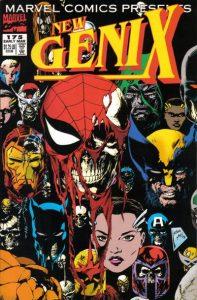 Marvel Comics Presents #175 (1995)