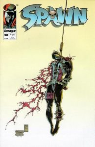 Spawn #30 (1995)