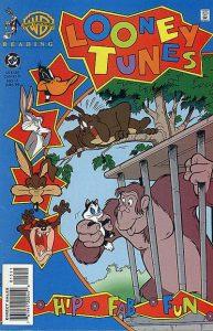 Looney Tunes #15 (1995)