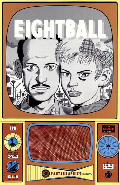 Eightball #15 (1995)