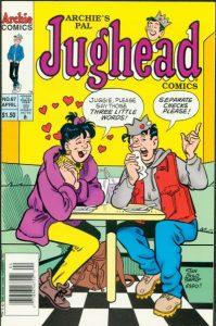 Archie's Pal Jughead Comics #67 (1995)