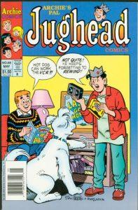 Archie's Pal Jughead Comics #68 (1995)
