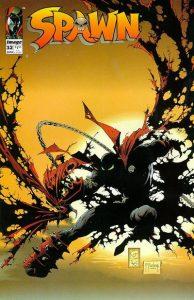 Spawn #32 (1995)