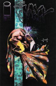 The Maxx #16 (1995)