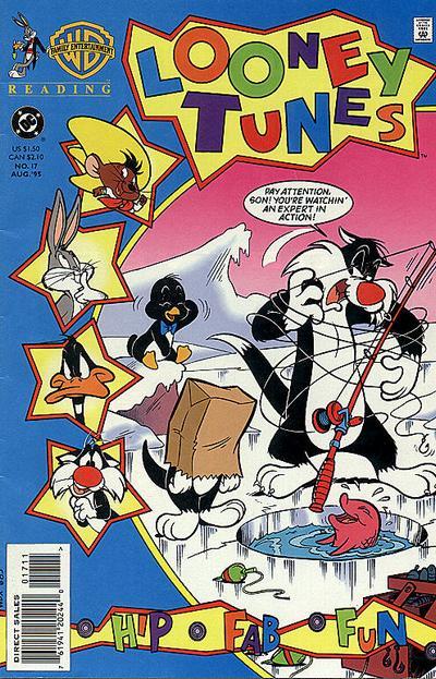 Looney Tunes #17 (1995)