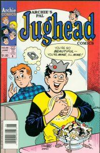 Archie's Pal Jughead Comics #69 (1995)