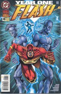 The Flash Annual #8 (1995)
