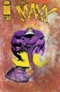 The Maxx #17 (1995)