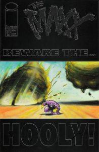The Maxx #18 (1995)