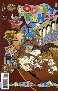 Looney Tunes #19 (1995)