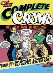 The Complete Crumb Comics #11 (1995)