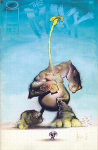 The Maxx #19 (1995)