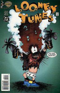 Looney Tunes #20 (1995)