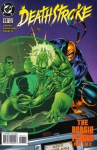 Deathstroke #53 (1995)
