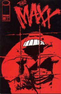 The Maxx #20 (1995)