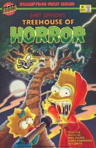 Treehouse of Horror #1 (1995)