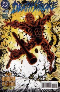 Deathstroke #54 (1995)