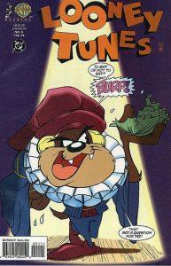 Looney Tunes #21 (1995)