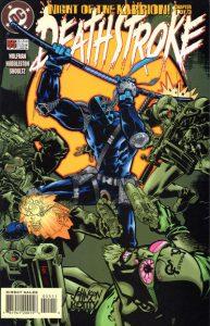 Deathstroke #55 (1995)
