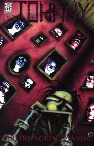 Johnny, the Homicidal Maniac #2 (1995)