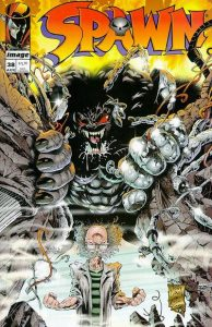 Spawn #38 (1995)