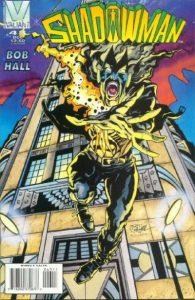 Shadowman #43 (1995)