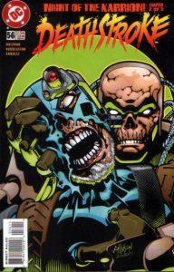 Deathstroke #56 (1995)