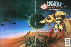 Heavy Metal Special Editions #1 (1996)
