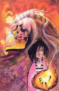 The Maxx #21 (1996)