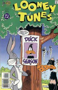 Looney Tunes #22 (1996)