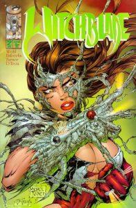 Witchblade #2 (1996)