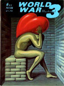 World War 3 Illustrated #24 (1996)