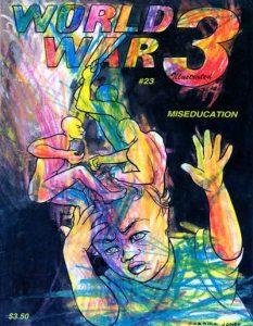 World War 3 Illustrated #23 (1996)