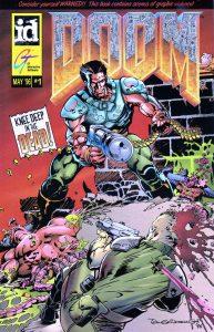 Doom #1 (1996)
