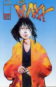The Maxx #22 (1996)