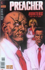 Preacher #13 (1996)