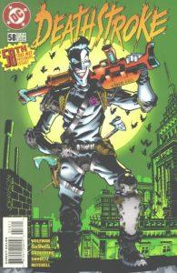 Deathstroke #58 (1996)