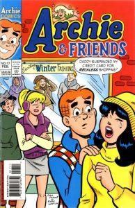 Archie & Friends #17 (1996)